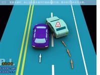 汽车驾驶安全图解-交通规则
