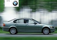 BMW宝马3系E46-OM-CH用户使用手册(中文)