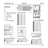 上海途观-(-Tiguan-)-轿车-01-基本配置电路图