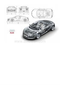 CATIA奥迪R8汽车曲面建模教程