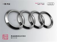奥迪Q3整车介绍-Audi-Q3